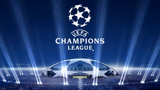 Champions League Real Madrid