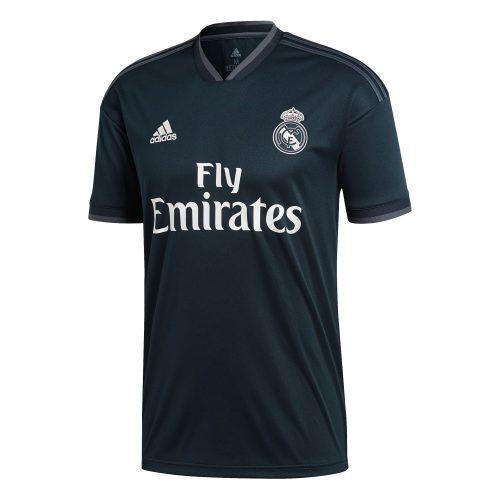 adidas Real Madrid Uitshirt 2018-2019