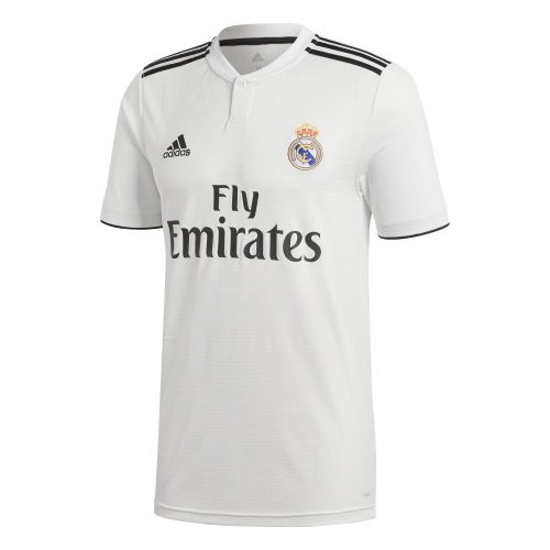 adidas Real Madrid Thuisshirt 2018-2019