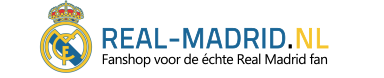 Real Madrid Fan Shop Logo