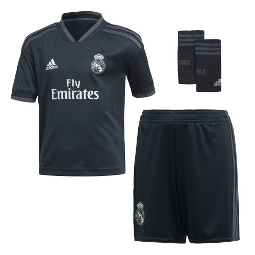 adidas Real Madrid Uit Minikit 2018-2019