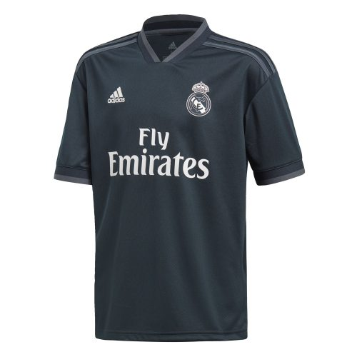 adidas Real Madrid Uitshirt 2018-2019 Kids