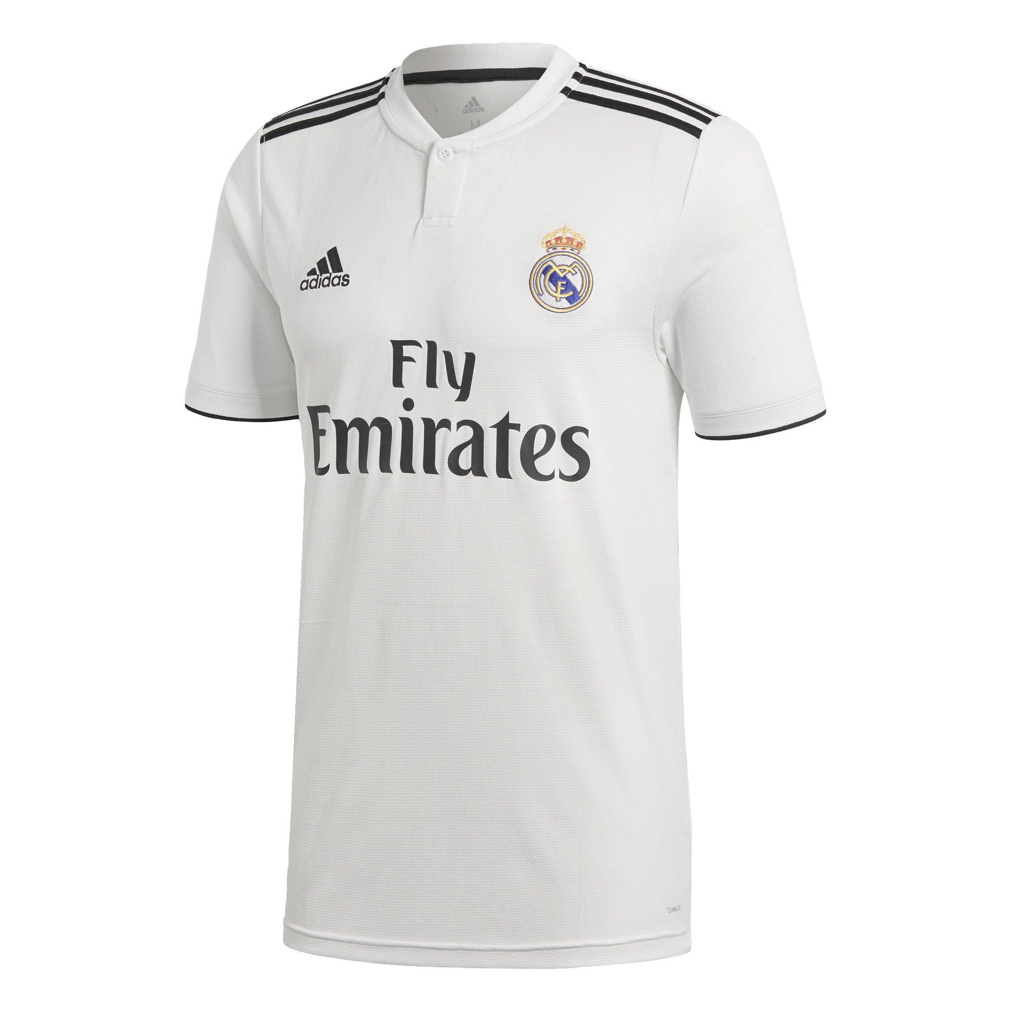 adidas Real Madrid Thuisshirt 2018-2019