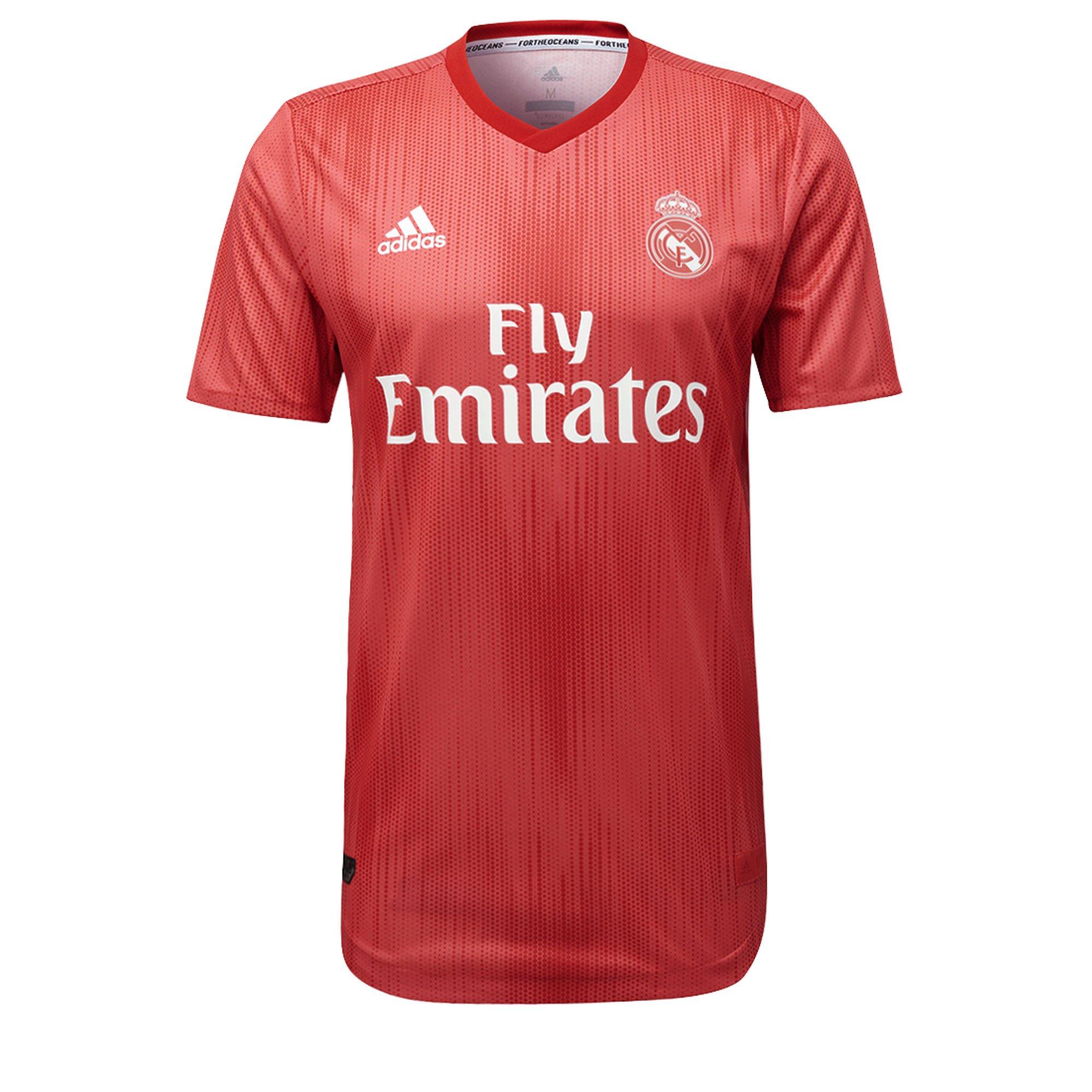 adidas Real Madrid 3rd Shirt adizero 2018-2019