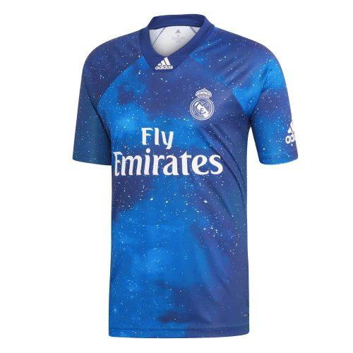 adidas Real Madrid EA Voetbalshirt