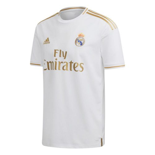 adidas Real Madrid Thuisshirt 2019-2020