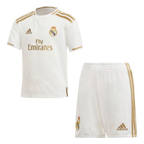 adidas Real Madrid Thuis Minikit 2019-2020