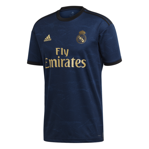 adidas Real Madrid Uitshirt 2019-2020