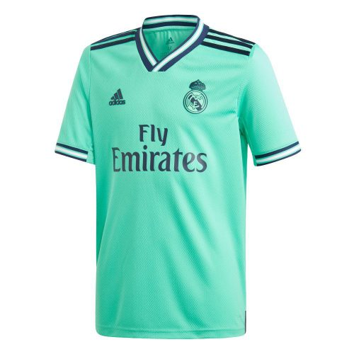 adidas Real Madrid 3rd Shirt 2019-2020 Kids