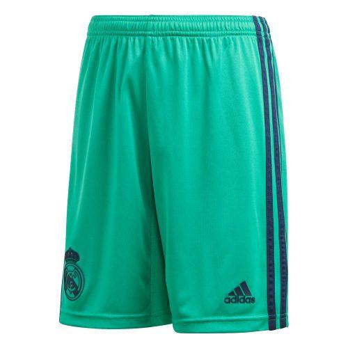 adidas Real Madrid 3rd Broekje 2019-2020 Kids