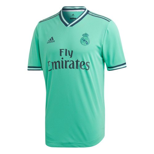 adidas Real Madrid 3rd Shirt adizero 2019-2020