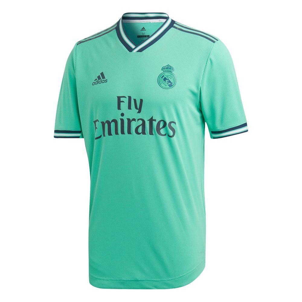 adidas Real Madrid 3rd Shirt adizero 2019-2020