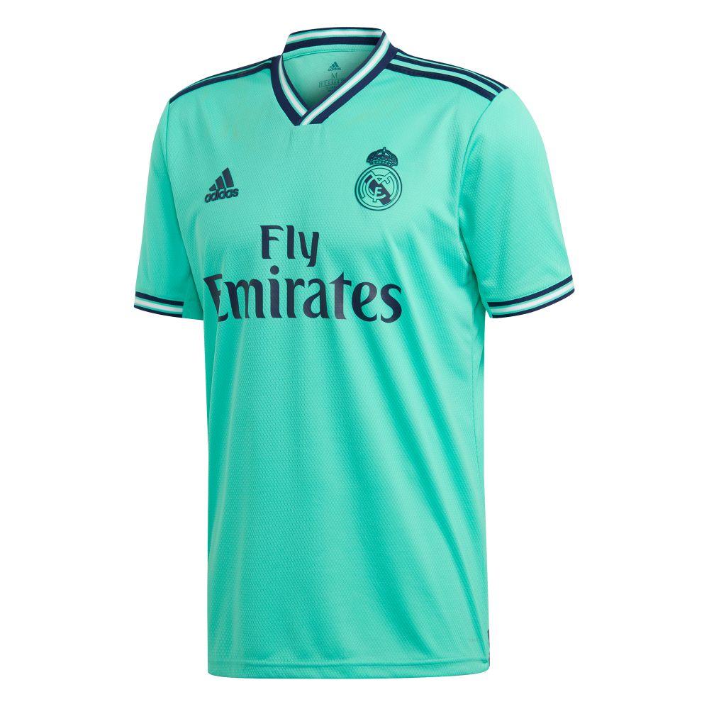 adidas Real Madrid 3rd Shirt 2019-2020