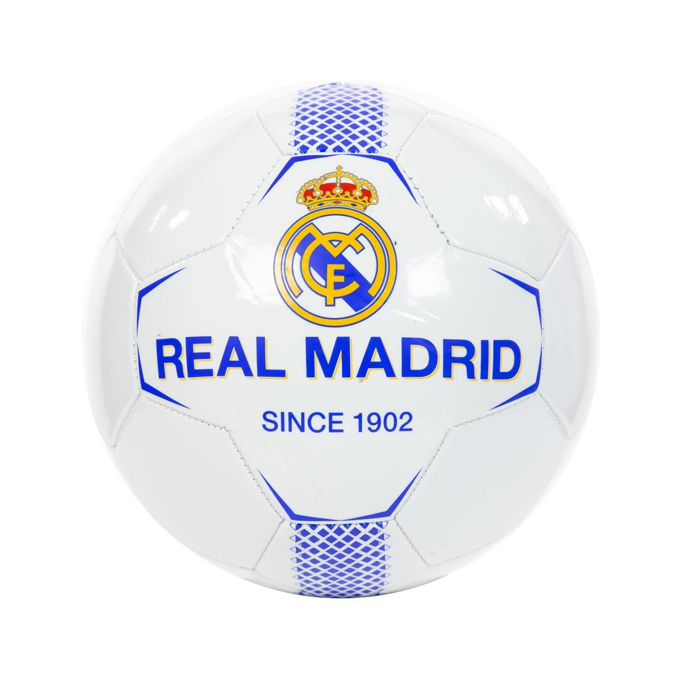 Real Madrid Voetbal Wit