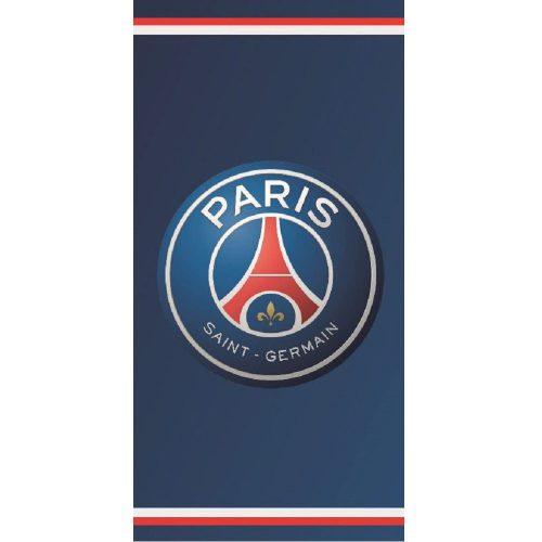 Paris Saint-Germain Badlaken Blauw 70x140cm