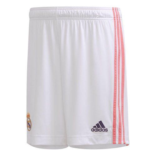 adidas Real Madrid Thuisbroekje 2020-2021