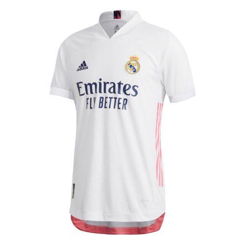 adidas Real Madrid Thuisshirt 2020-2021 adizero