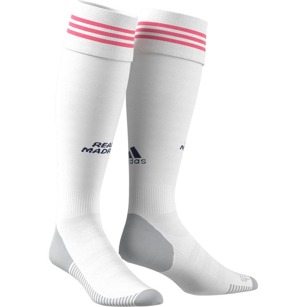 adidas Real Madrid Thuis Voetbalsokken 2020-2021