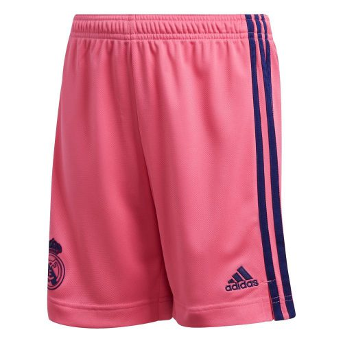 adidas Real Madrid Uitbroekje 2020-2021 Kids