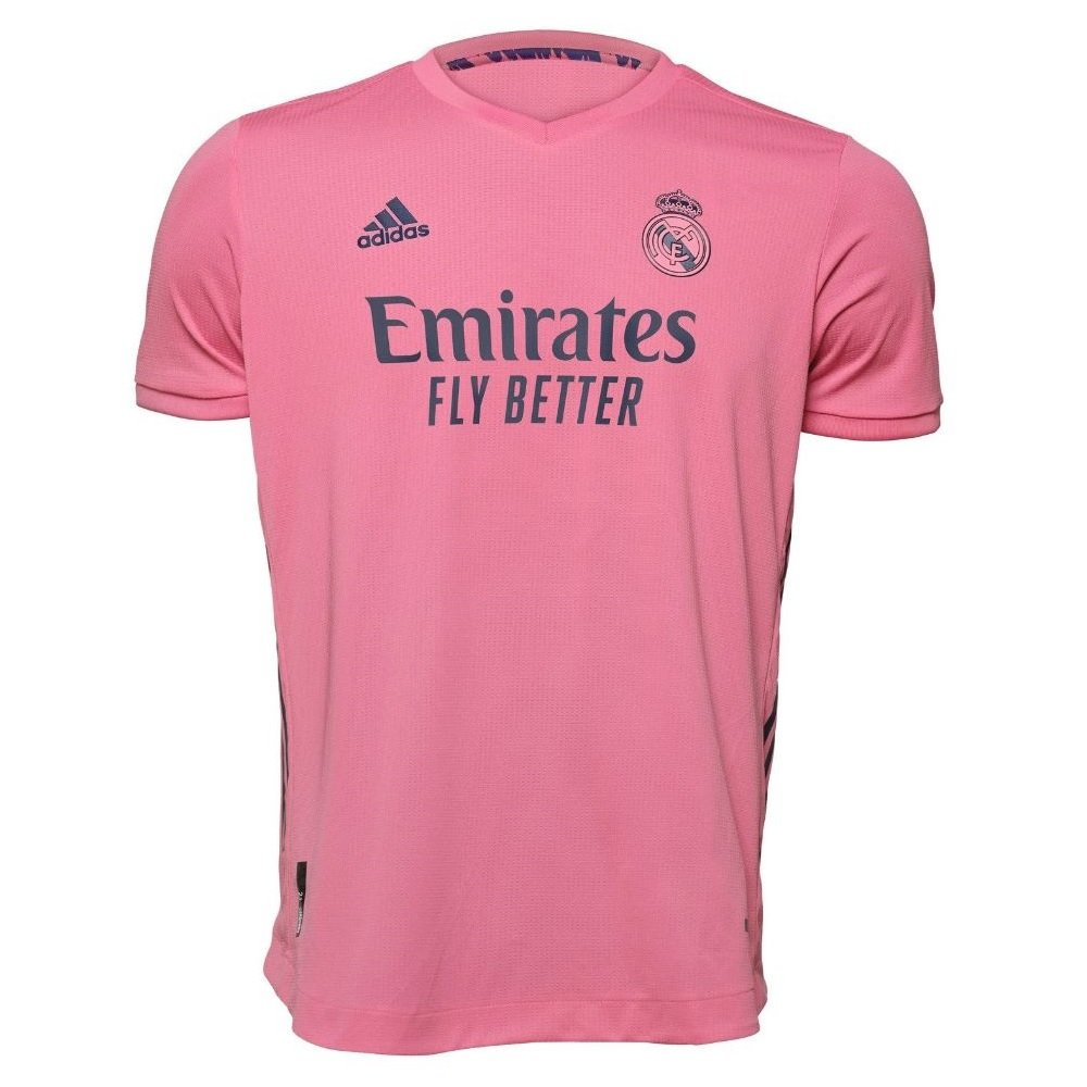 adidas Real Madrid Uitshirt 2020-2021 adizero