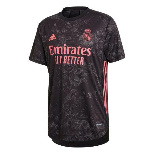 adidas Real Madrid 3rd Voetbalshirt adizero 2020-2021